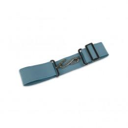 C006 Belt Extender Sky Blue