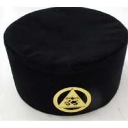 A036  33rd Degree Cap  With Badge -  Inspectors General.