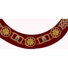 Athelstan Grand Officers Chain