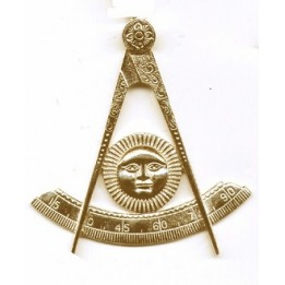 Athelstan ( Active Rank ) Prov. Officer Collar Jewel
