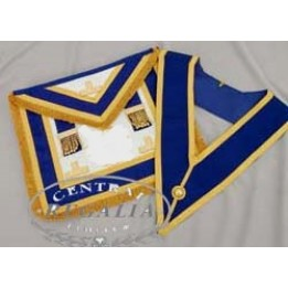C026 Craft Prov F/d Apron & Collar  (no Badge)