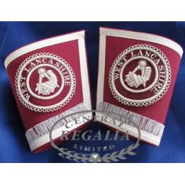 C033 Craft Provincial Steward Gauntlets