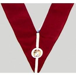 C043 Craft Provincial Stewards Collar Acting Rank