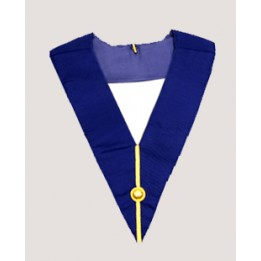 C054 Craft Grand Lodge U/d Collar