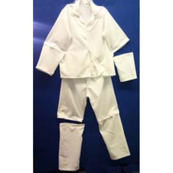 F040 Craft Initiates Suit