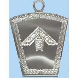 M009 Mark Past Master Collar Jewel