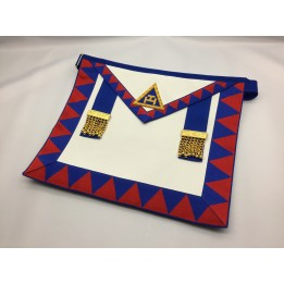 R020 Ra Prov Apron Only Best Quality (no Badge)