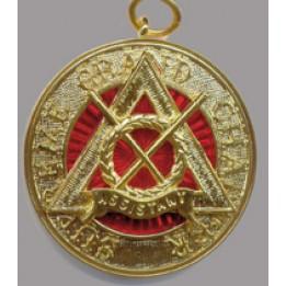 R036 Ra Sgc Past Rank Collar Jewel