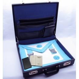 Package - Master Mason 1 (c008, G301, Bkemri) - Apron, Case,  Ritual